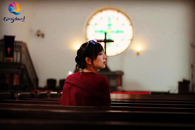 基督教堂图片
