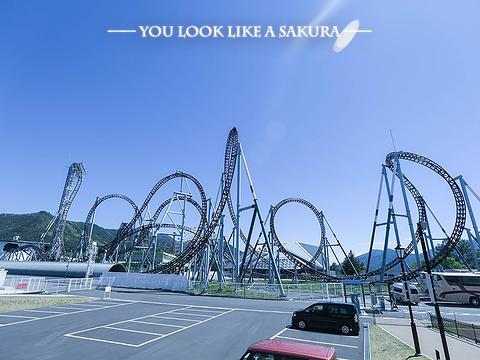 富士急游乐园旅游景点图片