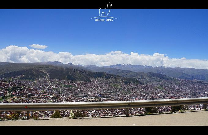 """和平之城""""La Paz""""图片"""