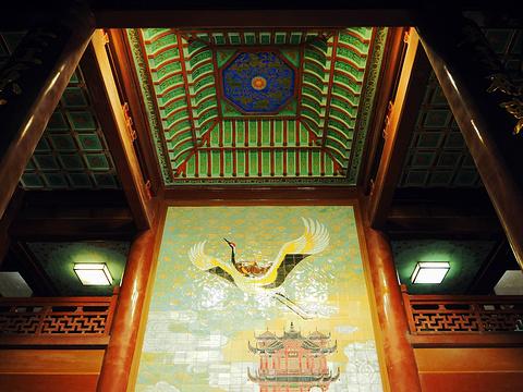 黄鹤楼旅游景点图片