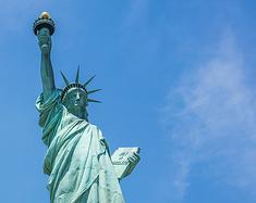 这是纽约!是一个被镜头宠幸着的城市!