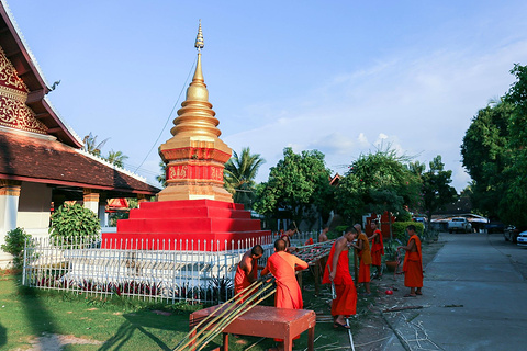 维苏那拉特寺旅游景点攻略图