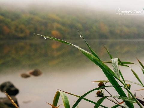 青山湖旅游景点图片