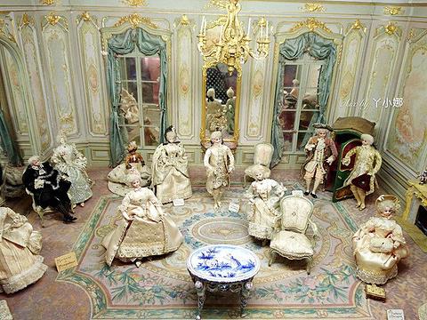 圣让的埃蒂安纳博物馆旅游景点攻略图