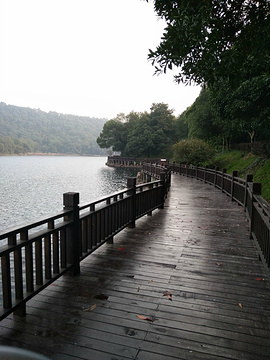 石燕湖旅游景点攻略图