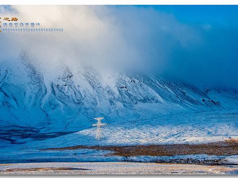 青藏公路旅游景点图片