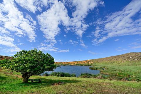 拉诺拉拉库旅游景点攻略图