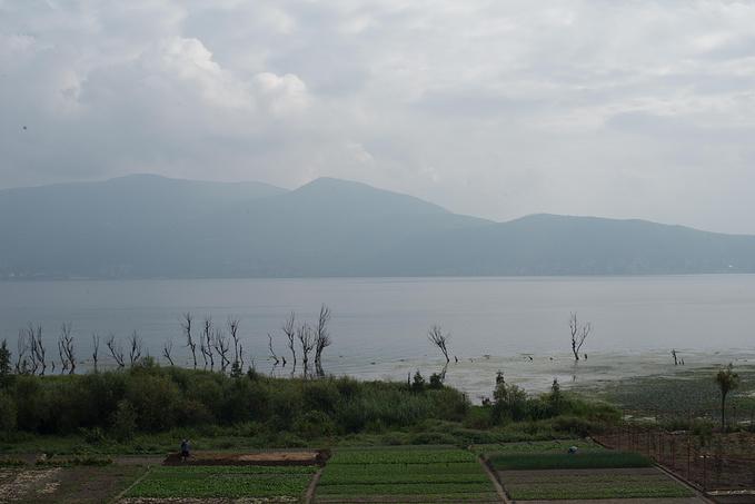 大理洱海之境花园海景酒店图片