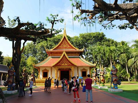 锦绣中华民俗文化村旅游景点图片