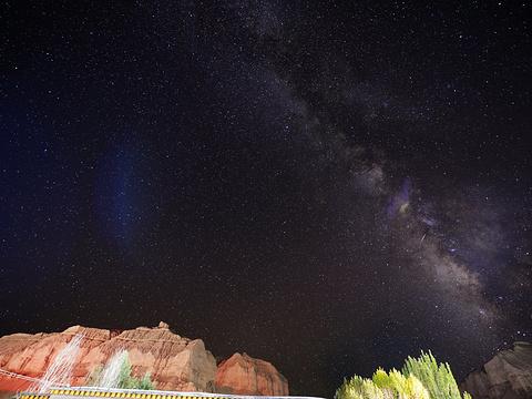 札达旅游景点图片