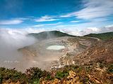 哥斯达黎加旅游景点攻略图片