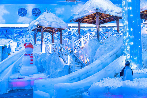 宋城冰雪乐园