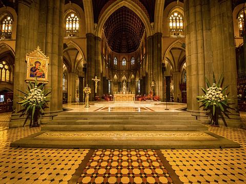 圣帕特里克教堂旅游景点图片