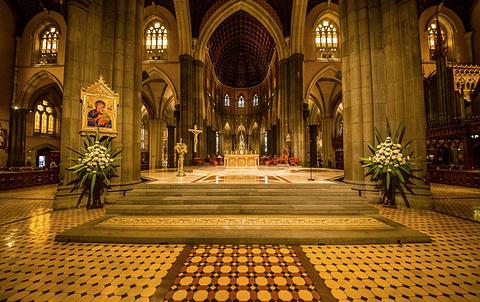 圣帕特里克教堂的图片