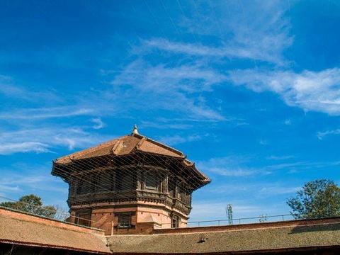 哈努曼多卡宫旅游景点图片