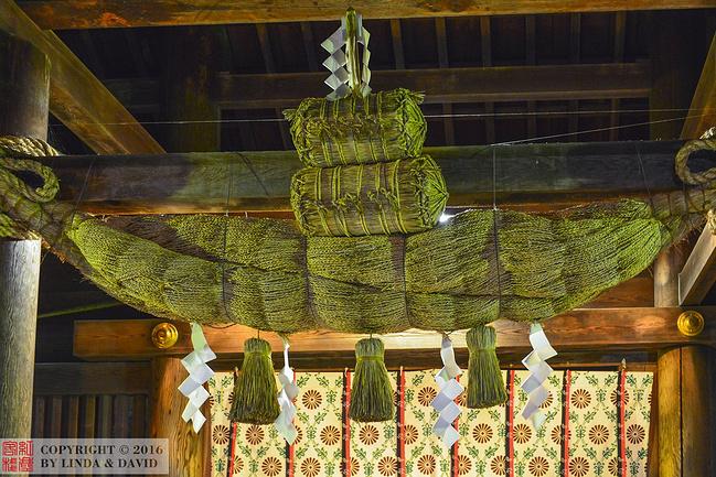 北海道神宫图片