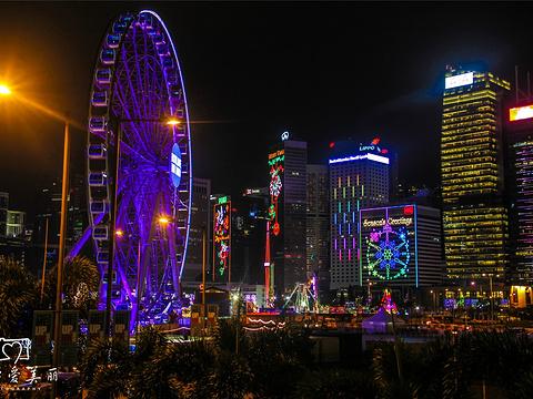 兰桂坊旅游景点图片