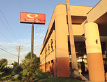 Econo Lodge Inn & Suites Near West Hollywood