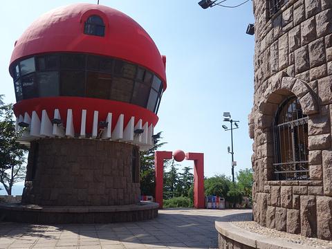 信号山公园旅游景点图片