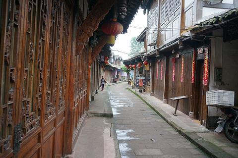 平乐古镇的图片
