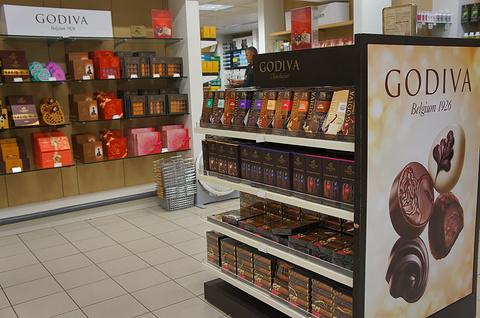 DFS免税店(塞班机场店)的图片