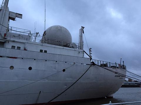 中央海军博物馆