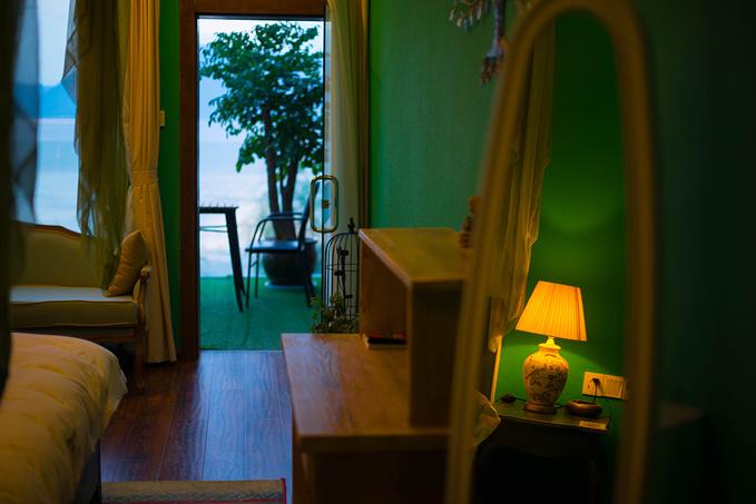 大理隐漫精品海景度假酒店图片