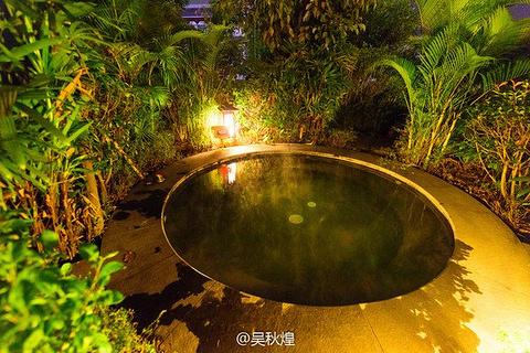 福州贵安世纪金源温泉大饭店