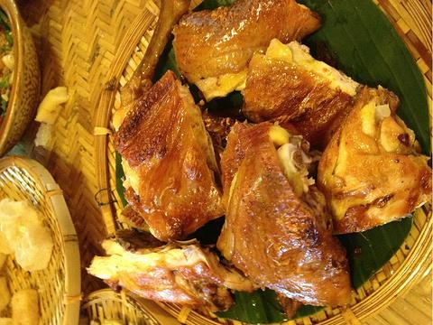 曼飞龙烤鸡旅游景点图片