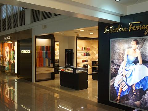 DFS免税店(塞班机场店)旅游景点图片