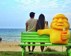 济州岛,5天4夜玩转韩国夏威夷