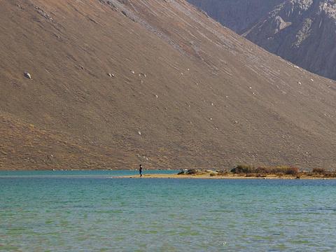 仙女湖旅游景点图片