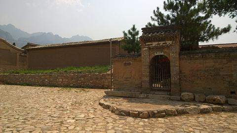 上苏庄旅游景点攻略图