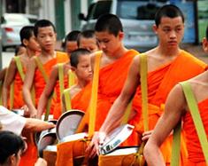 东南亚慢行记——老挝