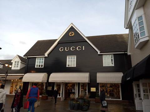 伦敦比斯特购物村旅游景点图片