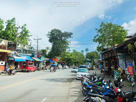甲米镇旅游景点图片