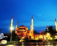 风情土耳其