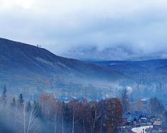 牵手走北疆,去看不一样的秋日美景
