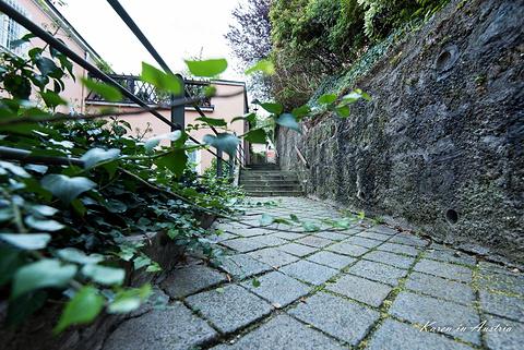 侬山修道院旅游景点攻略图