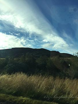 辛格维尔国家公园旅游景点攻略图