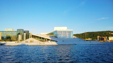 奥斯陆歌剧院