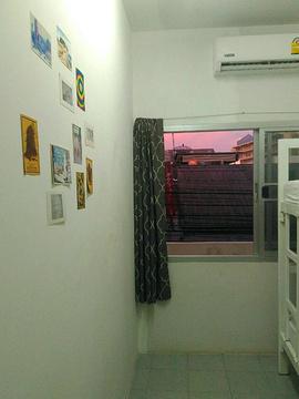 合艾青年旅舍(Hat Yai Youth Hostel)旅游景点攻略图