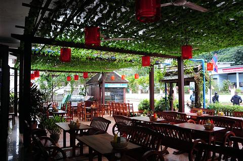 老挝国花酒店