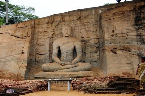 伽尔婆塔旅游景点攻略图