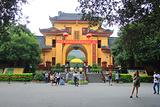 独秀峰王城景区
