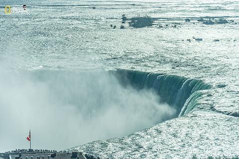 尼亚加拉瀑布城旅游景点图片