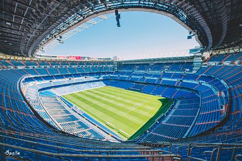 马德里旅游图片