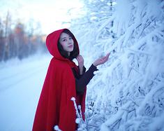 在千里冰封的呼伦贝尔跨年,只为对白雪的执念