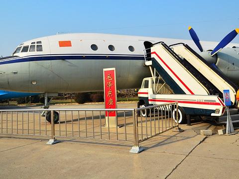 中国航空博物馆旅游景点图片
