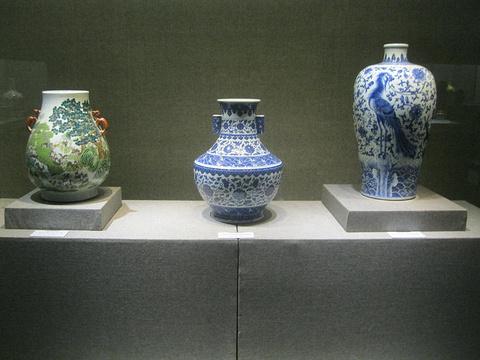 扬州双博馆的图片